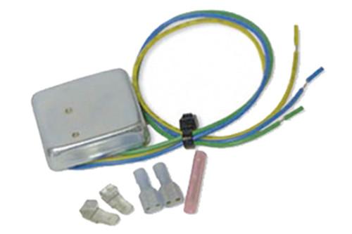 Baron Custom Tachometer Adapter