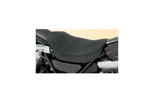 Drag Specialties Solo Seat for '84-94, '99-00 FXR -Smooth