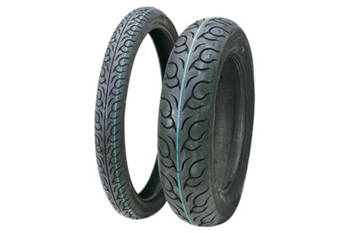 IRC Tires WF920 Wild Flare REAR 150/80-15 70H -Each