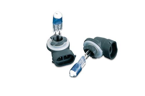 Kuryakyn  881 Bulb - Direct Replacement  for '05-16 H-D Passing Lamps -Pair