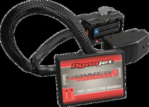 DynoJet Power Commander V USB for Vulcan 1600 Classic '03-08