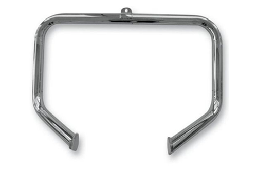 Drag Specialties Big Buffalo Engine Guards for '93-08 Harley Davidson FXDWG,FXDX,FXDS -Chrome