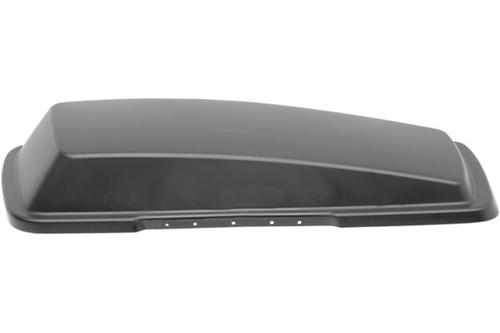 Drag Specialties Saddlebag Lid for '93-13 FL Models -Left Side repl. OEM #90757-93 (each)