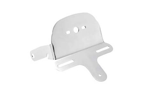 Biker's Choice License & Taillight Bracket for '93-05 FXDWG