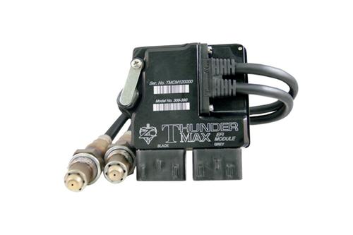 ThunderMax ECM w/ Integral Auto-Tune System for Harley Davidson V-Rod Models '02-13