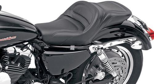 Saddlemen Explorer Seat for '79-03 XL Without Driver Backrest