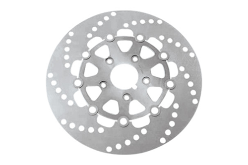 "EBC Brakes Floating Rotors  for '06-12 V-Rod w/ Spoke Wheels 11.5"" Front Left or Front Right"