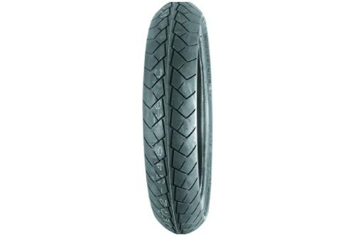 Bridgestone OEM Tires for Warrior  '02-09 FRONT 120/70ZR-18   BT-020-G   59W -Each