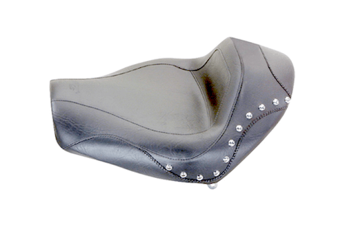 Mustang Sport Solo Seat for Marauder 1600 & M95 Boulevard