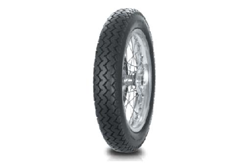 Avon Tires Safety Mileage Mark II (AM7) 3.50-19 TT BLK (Tube type)  57S -Each