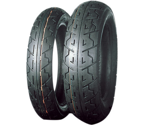 IRC Tires RS310 Durotour REAR 110/90-17  BLK  60H -Each