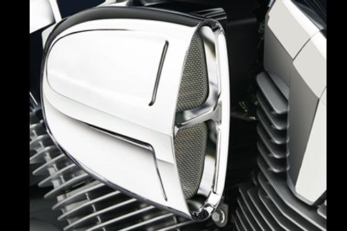 Cobra PowrFlo Air Intake for '07-18 Yamaha V-Star 950 - Chrome