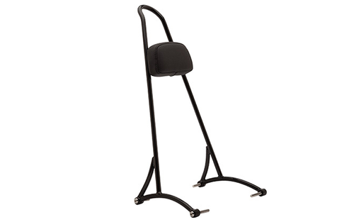 Burly Brand Sissy Bar for '04-Up XL Models -Tall