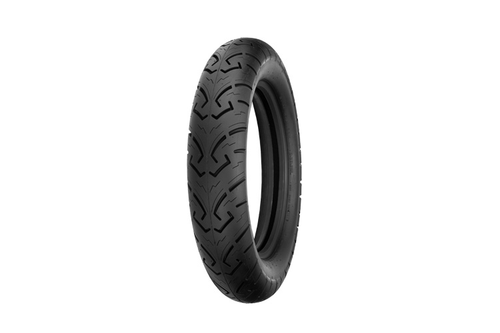 Shinko Motorcycle Tires 250  FRONT MT90-16   73 -Black, Each