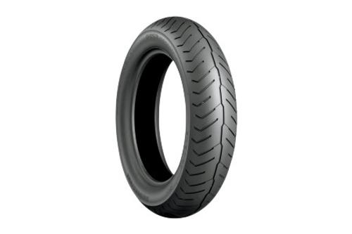 Bridgestone OEM Tires for M90  '09 FRONT 120/70ZR-18    G853   58W -Each