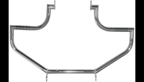 Lindby Lindbar Crash Bar for Yamaha V-Star 1300 '07-Up - Chrome