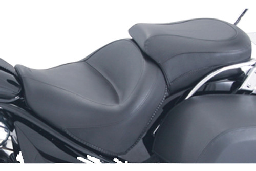 Mustang One-Piece Wide Touring Seat