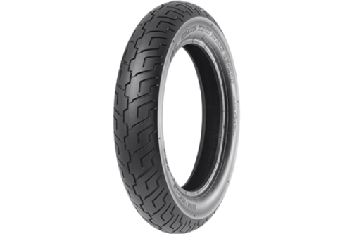 IRC Tires OEM Replacement Tires for Volusia 800 '01-03 FRONT 130/90-16 BLK 67H -Each