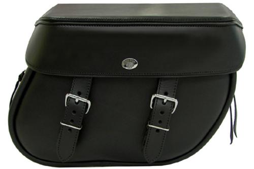 Boss Bags #38 Model Plain Style