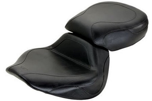 Mustang Two-Piece Seat  for Warrior 1700 '02-03  -Sport Vintage