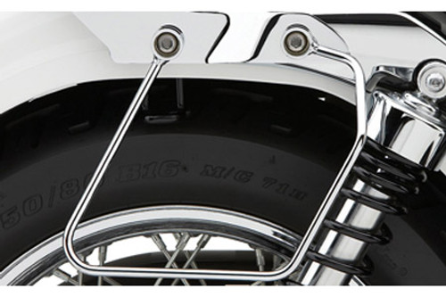Cobra Saddlebag Protectors/Supports for Shadow RS 2010