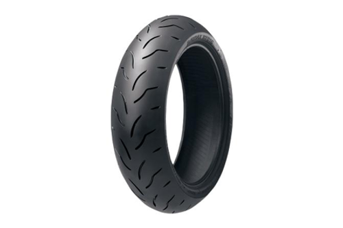 Bridgestone Battlax-BT-016 Pro Hypersport REAR 190/50ZR-17   (73W) -Each