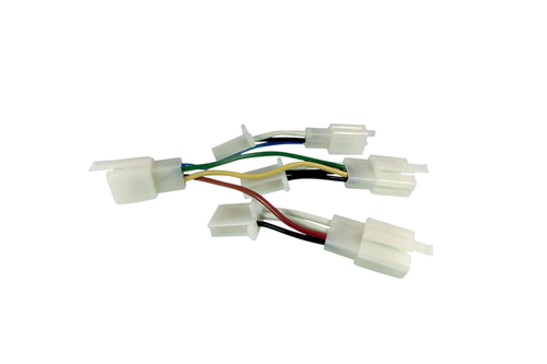Rivco Products Wiring Sub-harness For Gl1800  U0026 39 01-11