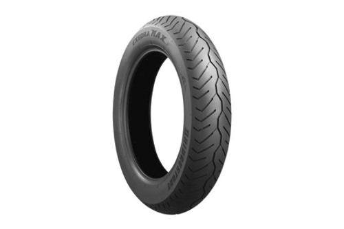 Bridgestone Exedra Max Cruiser/Touring Tires FRONT 120/7ZR-19  (60W) -Each