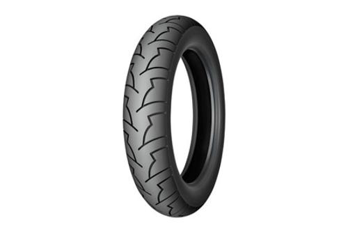 Michelin Tires Pilot Activ Tires Bias-ply  REAR 140/80-17 TL/TT   69V -Each