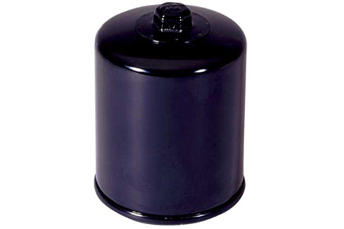 K & N Performance Oil Filters for '99-Up Twin Cam & M8 - Black