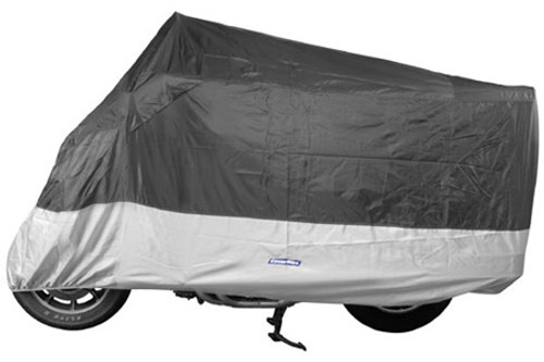 CoverMax Standard Motorcycle Cover for Sport Bike (Large)