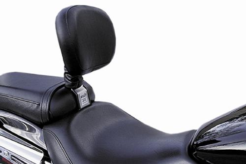 Bakup Driver Backrest for V-Star 1100 CL '00-up