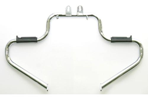 Lindby Multibar Crash Bar for Roadliner/Stratoliner '06-Up -Chrome
