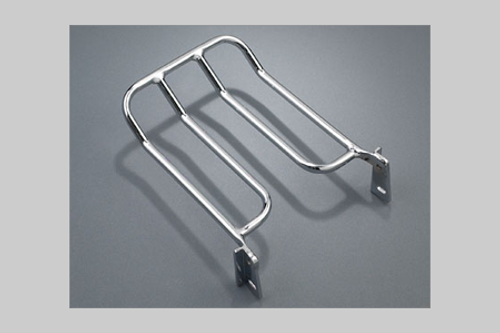 *CLEARANCE* MC Enterprises Sissy Bar Rack for Spirit 750 C2 Fits MC Enterprises Sissy Bar Only