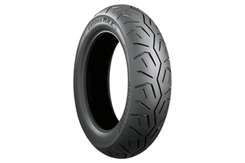 Bridgestone Exedra Max Cruiser/Touring Tires REAR 180/70ZR-16 77V -Each