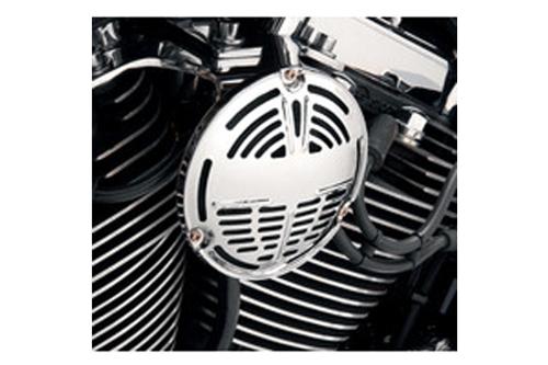 Drag Specialties Replica Horn for Early H-D 12v Horns