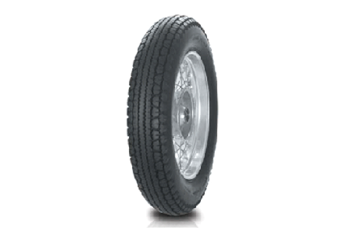 Avon Tires Safety Mileage Mark II (AM7) 5.00-16 TT BLK (Tube type)  69S -Each