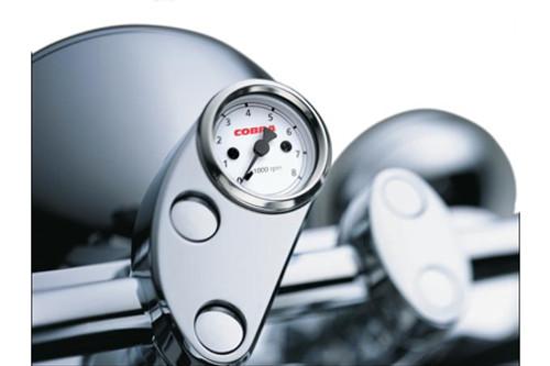 Cobra Billet Tachometer for Volusia 800 '01-04