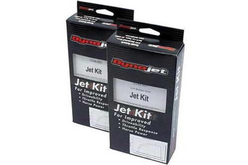 Dynojet Jet Kit for  V-Star 1100 '99-up  -Stage 1
