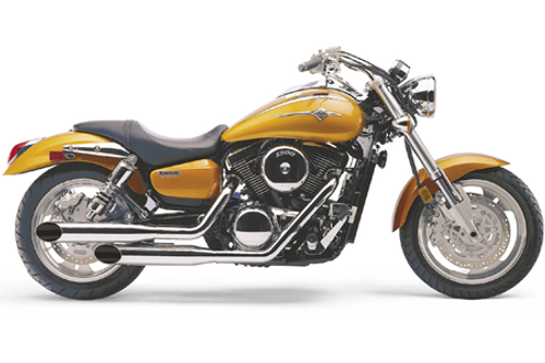 Cobra Classic Deluxe Slash Cut for Mean Streak 1500P/1600B '02-up