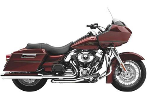 Cobra Powerport Headpipes for '10-16 Harley Davidson FL Models - Chrome