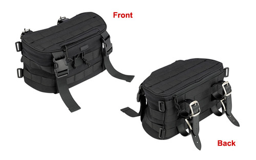 Biltwell Inc. EXFIL-7 Bag -Each