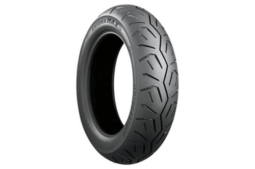 Bridgestone Exedra Max Cruiser/Touring Tires REAR 140/90-15 70H -Each