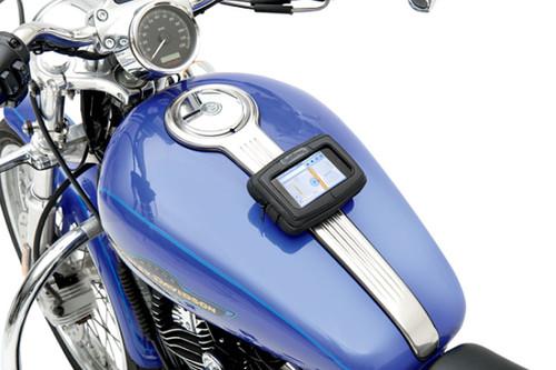 Saddlemen E-PAK Personal Electronics Magnetic Pouch