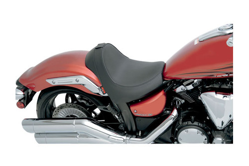 Z1R Solo Seats for '11-Up Stryker with Plug-In for Optional Backrest -Smooth