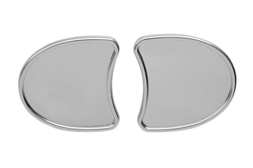 Drag Specialties Fairing Mount Mirrors for '14-15 FLHT/FLHX/FLHTCUTG Models Pair