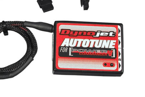 Dynojet Auto Tune Kit for Power Commander V  (Dual Channel)