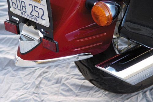 National Cycle Rear Fender Tip/Trim for VTX1300R/S '03-up