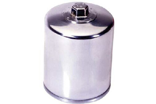 K & N Performance Oil Filters for '99-Up Twin Cam Chrome
