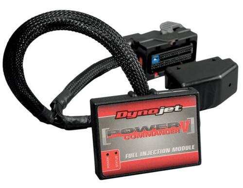Dynojet Power Commander V for '97-01 FLHT, FLHX, FLHR, FLTR EFI Touring Models